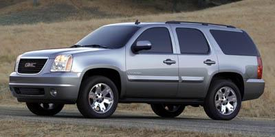 2007 GMC Yukon Vehicle Photo in Baton Rouge, LA 70809