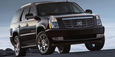 2007 Cadillac Escalade Vehicle Photo in Troy, MI 48084