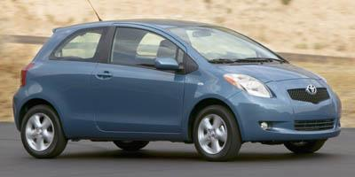 2007 Toyota Yaris Vehicle Photo In Quakertown Pa 18951
