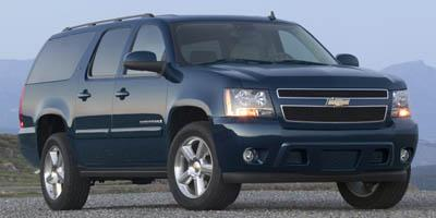 2007 Chevrolet Suburban Vehicle Photo in Wharton, TX 77488