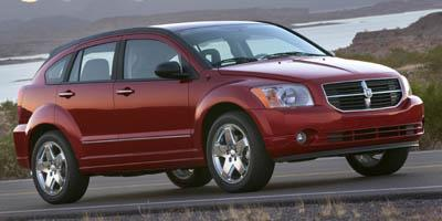 2007 Dodge Caliber Vehicle Photo in Colorado Springs, CO 80905