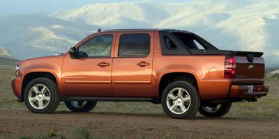 2007 Chevrolet Avalanche Vehicle Photo in Kansas City, MO 64118