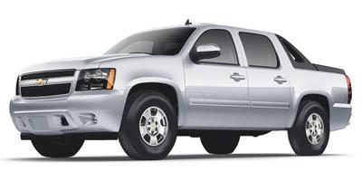 2007 Chevrolet Avalanche Vehicle Photo in Rockville, MD 20852