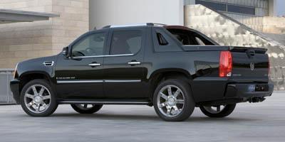 2007 Cadillac Escalade Ext Vehicle Photo In El Paso Tx 79925