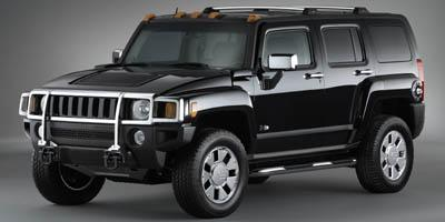 2007 HUMMER H3 Vehicle Photo in Knoxville, TN 37912