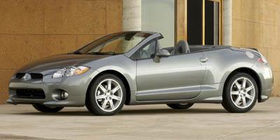 2007 Mitsubishi Eclipse Vehicle Photo in Rockville, MD 20852