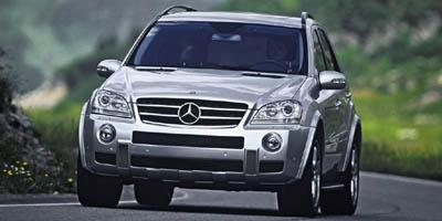 2007 Mercedes Benz M Cl Vehicle Photo In Kingsville Tx 78363