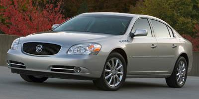 2007 Buick Lucerne Vehicle Photo In Columbia Sc 29212