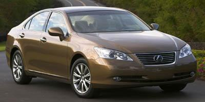 2007 Lexus ES 350 Vehicle Photo in Doylestown, PA 18901