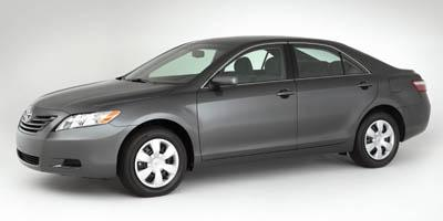 2007 Toyota Camry Vehicle Photo in Merriam, KS 66203