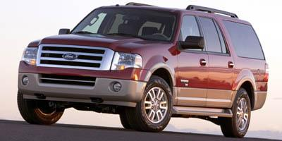 2007 Ford Expedition Vehicle Photo in Baton Rouge, LA 70806