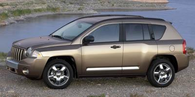2007 Jeep Compass Vehicle Photo in Springfield, MO 65807