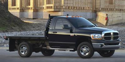 2007 Dodge Ram 3500 Vehicle Photo in Gardner, MA 01440
