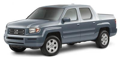 2007 Honda Ridgeline Vehicle Photo in Rockville, MD 20852