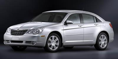 2007 Chrysler Sebring Sdn Vehicle Photo in Baton Rouge, LA 70806