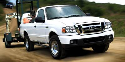 2007 Ford Ranger Vehicle Photo in Joliet, IL 60435