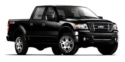 2007 Ford F-150 Vehicle Photo in Wesley Chapel, FL 33544
