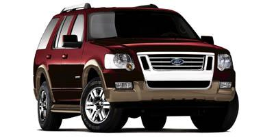 2007 Ford Explorer Vehicle Photo in Newark, DE 19711
