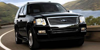 2007 Ford Explorer Vehicle Photo in Moon Township, PA 15108