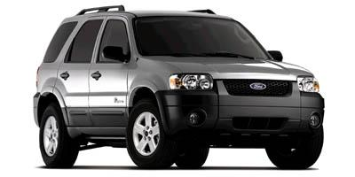 2007 Ford Escape Vehicle Photo in Denver, CO 80123