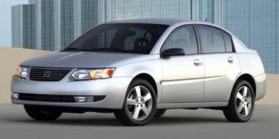 2007 Saturn Ion Vehicle Photo in Wharton, TX 77488
