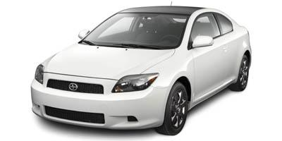 2007 Scion tC Vehicle Photo in Doylestown, PA 18902