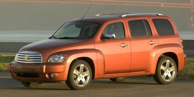 2007 Chevrolet HHR Vehicle Photo in Casper, WY 82609