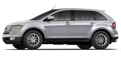 2007 Ford Edge Vehicle Photo in Sioux City, IA 51101