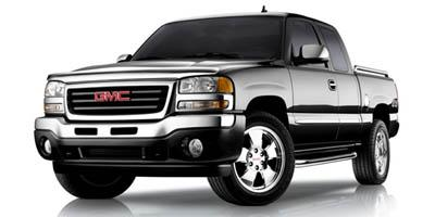2007 GMC Sierra 2500HD Classic Vehicle Photo in Englewood, CO 80113