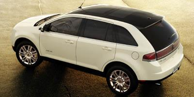 2007 LINCOLN MKX Vehicle Photo in Gulfport, MS 39503