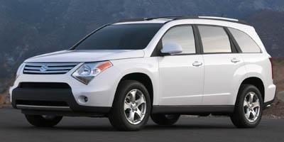 2007 Suzuki XL7 Vehicle Photo in Flemington, NJ 08822