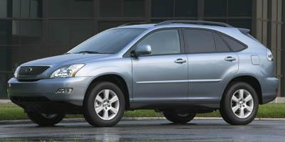 2007 Lexus RX 350 Vehicle Photo in Midlothian, VA 23112