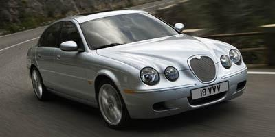2007 Jaguar S-TYPE Vehicle Photo in Northbrook, IL 60062