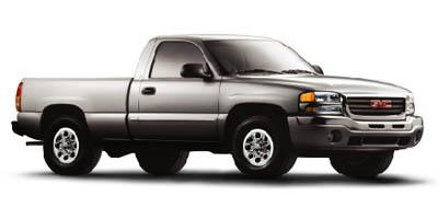 2007 GMC Sierra 1500 Classic Vehicle Photo in Baton Rouge, LA 70806