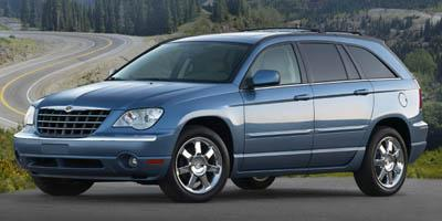 2007 Chrysler Pacifica Vehicle Photo In Loganville Ga 30052