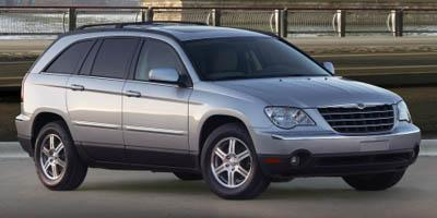 2007 Chrysler Pacifica Vehicle Photo in Warren, OH 44483