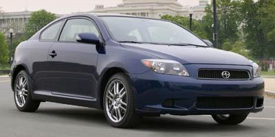 2007 Scion tC Vehicle Photo in Midlothian, VA 23112