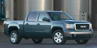 2007 GMC Sierra 1500 Vehicle Photo in Anchorage, AK 99515