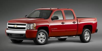 2007 Chevrolet Silverado 3500HD Vehicle Photo in Colorado Springs, CO 80920