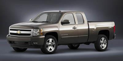 2007 Chevrolet Silverado 1500 Vehicle Photo in Alliance, OH 44601
