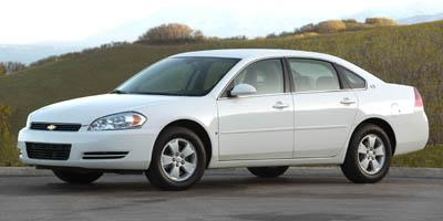 2007 Chevrolet Impala Vehicle Photo in Middleton, WI 53562