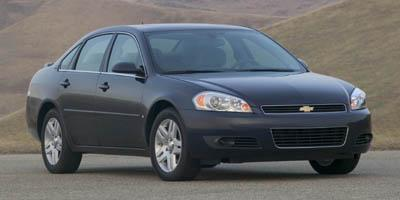 2007 Chevrolet Impala Vehicle Photo in Bowie, MD 20716