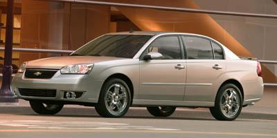 High Quality 2007 Chevrolet Malibu Vehicle Photo In Houston, TX 77054