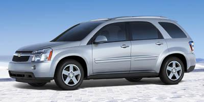 2007 Chevrolet Equinox Vehicle Photo in Moon Township, PA 15108