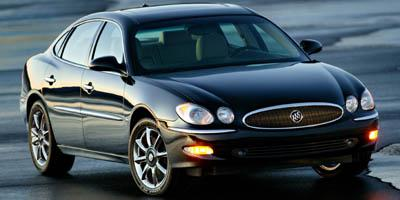 2007 Buick LaCrosse Vehicle Photo in Dade City, FL 33525
