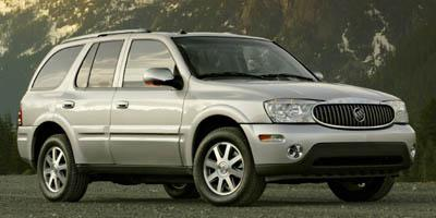 2007 Buick Rainier Vehicle Photo in Hyde Park, VT 05655