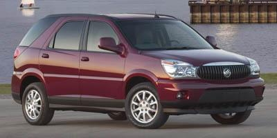 2007 Buick Rendezvous Vehicle Photo in Fishers, IN 46038