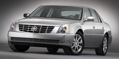 2007 Cadillac DTS Vehicle Photo in Columbus, GA 31904
