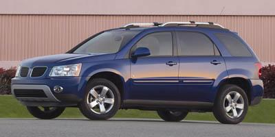 2007 Pontiac Torrent Vehicle Photo in West Chester, PA 19382