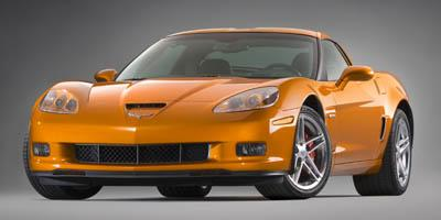 2007 Chevrolet Corvette Vehicle Photo in Neenah, WI 54956